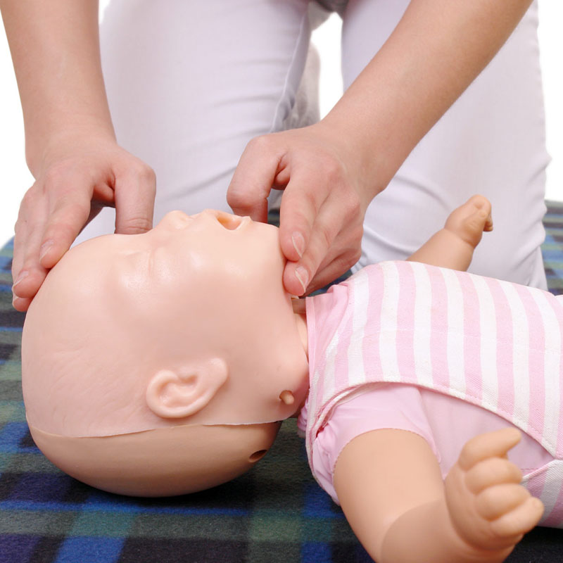 Intense Adventure First Aid Training Paediatric emergency