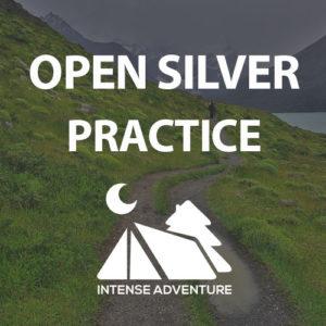 Open Silver Practice